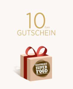 10 Euro Schalk Mühle Onlineshop Gutschein