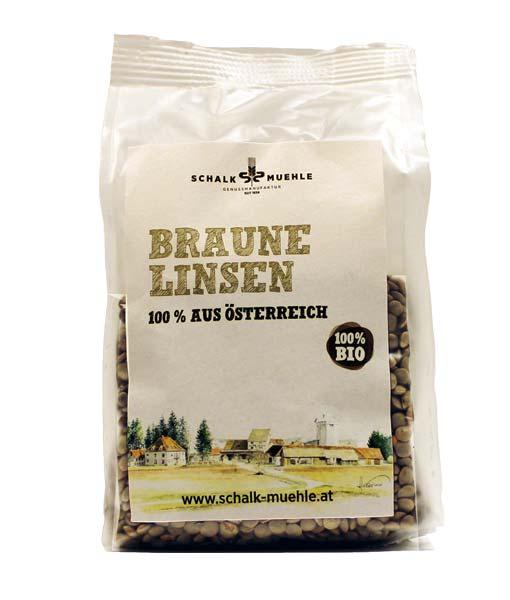Braune-Linsen