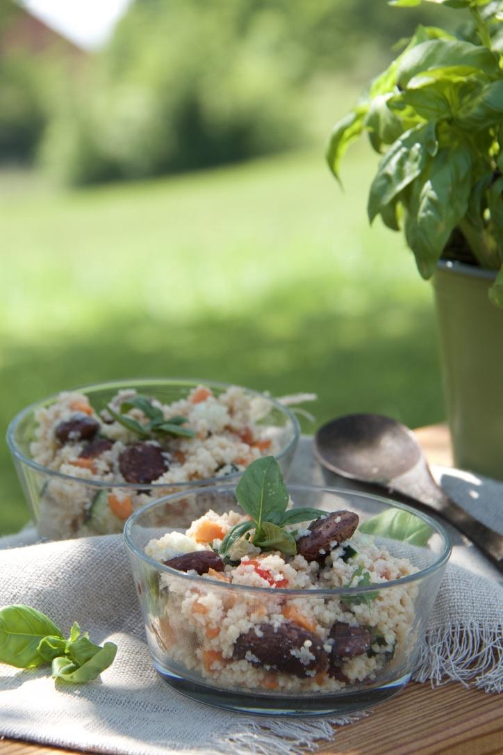 Neles Sommer-Salat