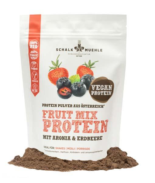 Fruit Mix Protein