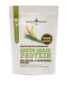 Green Grass Mix