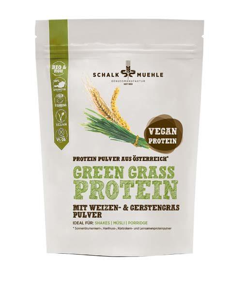 Green-Grass-Mix
