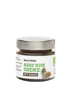 Hanf Creme Kakao