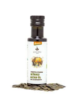 Bio Demeter Kürbiskernöl
