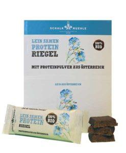 Lein Protein Riegel