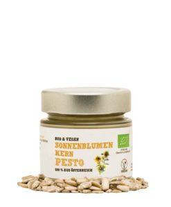 Bio Sonnenblumenkern Pesto