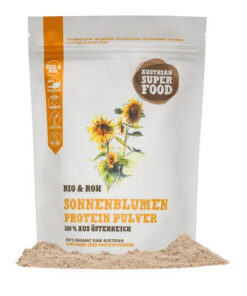 Sunflower Powder