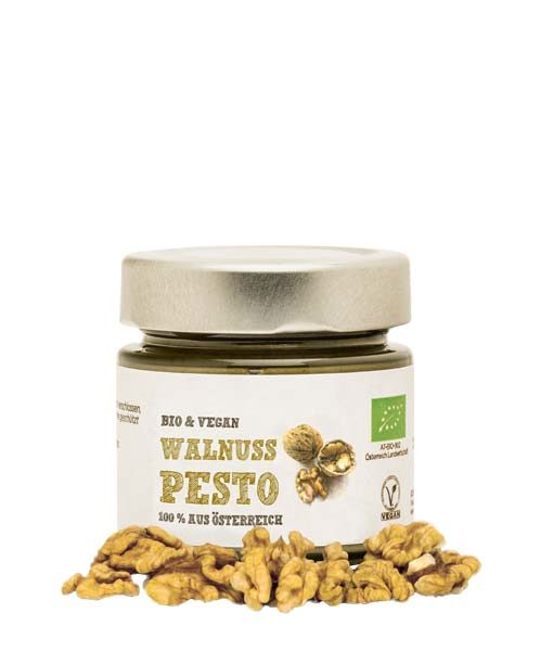Bio Walnuss Pesto