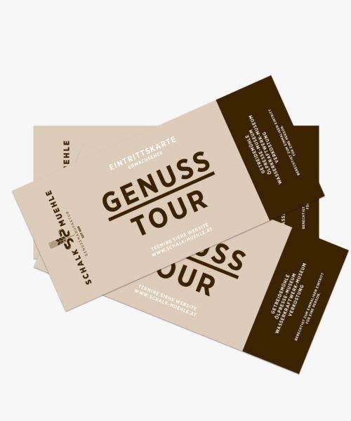 Genusstour Tickets