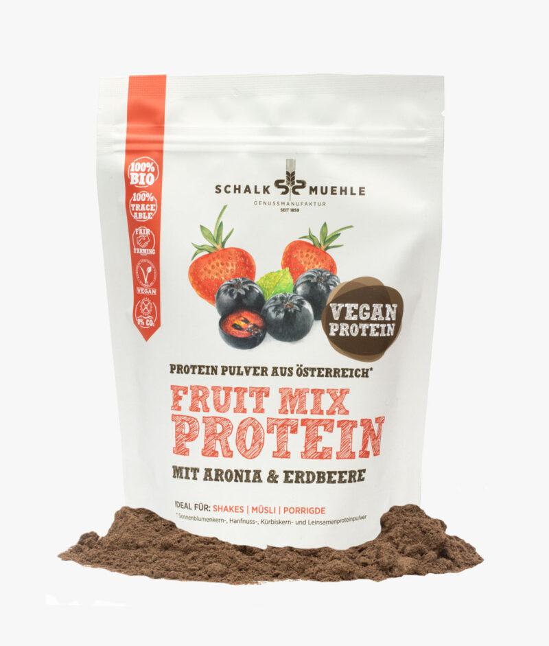 Fruit Mix Protein Pulver