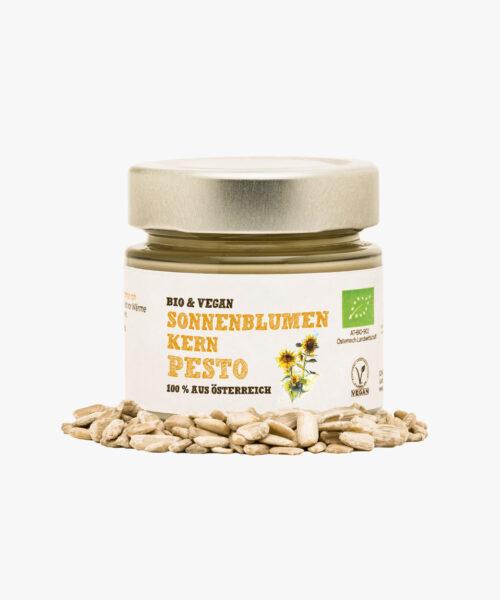 Sonnenblumenkern Pesto