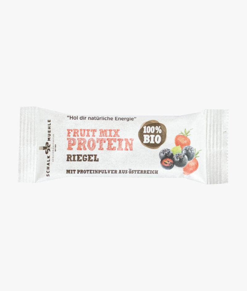 Bio Fruit Mix Protein Riegel