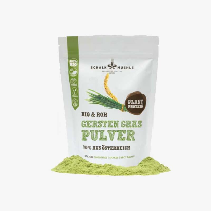 Bio Proteinpulver