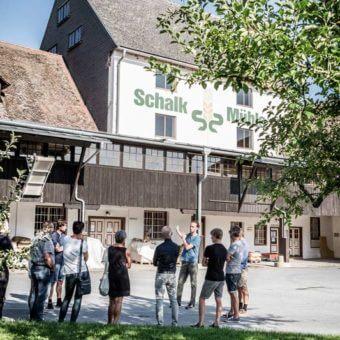 Genusstour Schalk Mühle